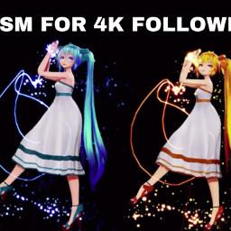 4000followers followers tysm ty thankyou