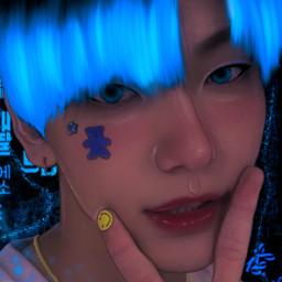 soobin happy900 choisoobin txt edit