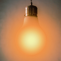sun lamp lampe picsart art freetoedit