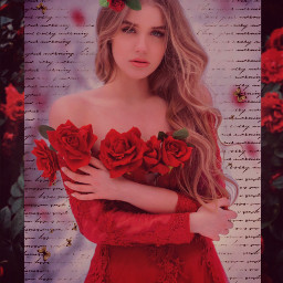 rose roses flowers handwrittenbackground handwritten srchandwrittenbackground freetoedit