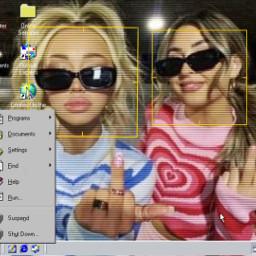 cameraweb webcore 2000s swag freetoedit