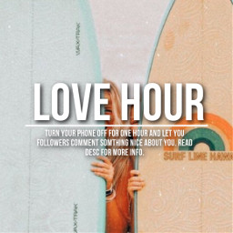 lovehour freetoedit
