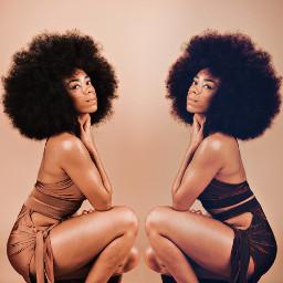 girls women twins beautiful hair dress filters remixme remix interesting freetoedit