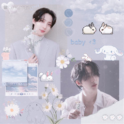 3 1 2 hui pentagon daisy bunny softcore n3k0j4yluvr freetoedit