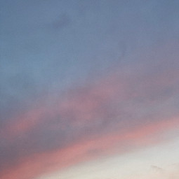freetoedit sky cloud clouds pink sunset blue color colors nature aerial aerials