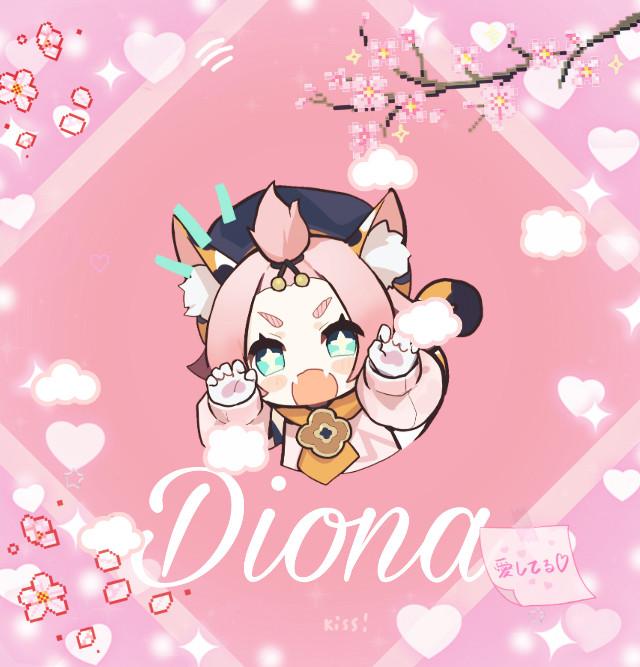 diona :)))))))) #diona #dionagenshin #dionagenshinimpact #dionaedit #dionasupremacy #dionaisbestgirl #pink #genshin #genshinimpact #genshinimpactedit #genshinimpactdiona