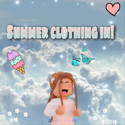 roblox summer icon all aesthetic best freetoedit