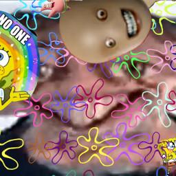 spongebobmemes memesfordays freetoedit