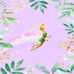 tinkerbell agere freetoedit