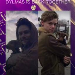 dyalnmas friends
