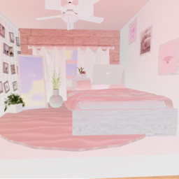aestheticpinkbedroom blush aestheticblushbedroom pink roblox aesthetic
