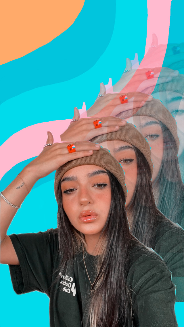 INSTAGRAM: @margo34277 YOUTUBE CHANNEL: MARGO P #girl #aesthetic #aestheticgirl #pink #glitter #glow #outfit #calleypoche #calle #poche #calleypocheoficial #remixit #filter #colors #mover