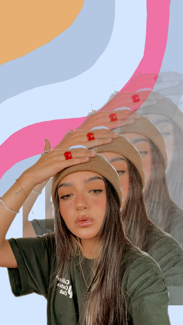 #replay #girl #aesthetic #aestheticgirl #pink #glitter #glow #outfit #calleypoche #calle #poche #calleypocheoficial #remixit #filter #colors #mover #instagramfilter