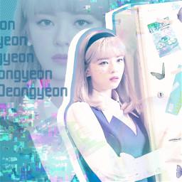 jeongyeon twice twicejeongyeon りうのアトリエ