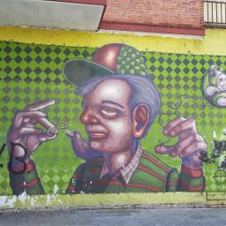 graffiti vitoria-gasteiz vitoria