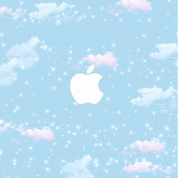 apple aesthetic