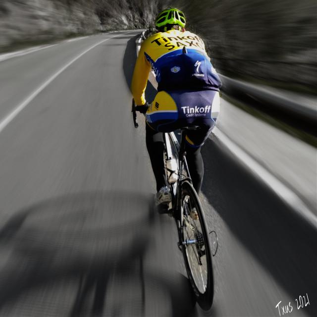 #historiasdes_veladas_de_mi_dia_a_dia #cycling