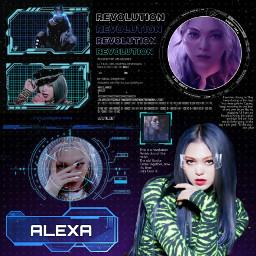 weareinonix alexa kpopedit kpop edit