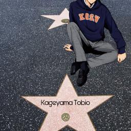 freetoedit kageyama kageyamatobio hollywoodstar