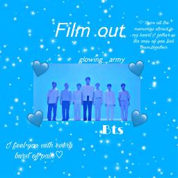 filmout bts kpop newsong freetoedit
