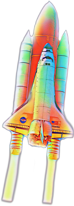 rocket backtoroots universe cosmiclove freetoedit