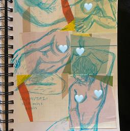 figuredrawing sketchbook freetoedit