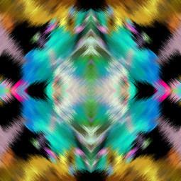 freetoedit mirrormaniamonday mydesign colorful texture mirror mystyle