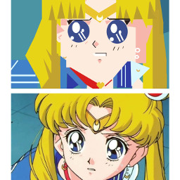 digitaldrawing sailormoon theprometeus