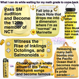 niche meme nms yellow nichememe waitingforgrade veryslow true yeah freetoedit