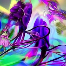 picsart digitalart artisticexpression abstractart fantasyart popart modernart mydesign myart remixed freetoedit