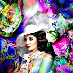picsart digitalart myart mydesign artisticexpression abstractart fantasyart colorful popart modernart remixed freetoedit