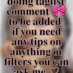 taglist taglists taggies tags tagz helpaccount tips polarr