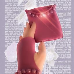loraleather etsy handmade gloves freetoedit