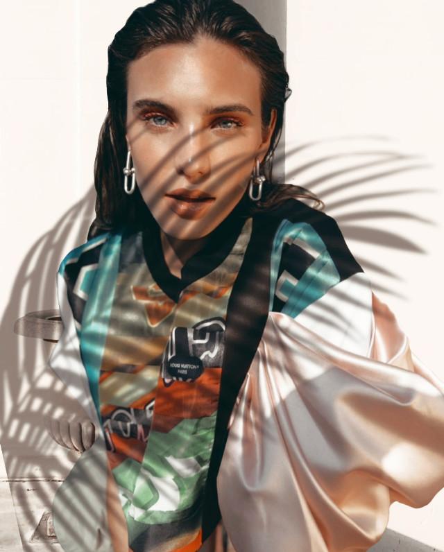 #feminine #aesthetic #aestheticgirl #girl #vintage #hojas #sombra #plantas #sombras #edit #editarfotos #outfit #makeup #macarenaachaga #macabeso #replay #makeawesome