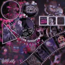fivenightsatfreddys puppet bonnie freddy animatronics clayr5t5