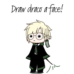 draco harrypotter freetoedit