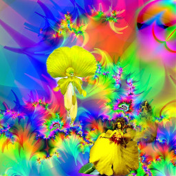 digitalart picsart modernart popart artisticexpression abstractart fantasyart colorful mydesign remixed freetoedit