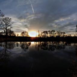 showdow sunset pcshadows shadows