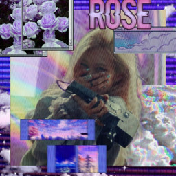 ros ros onthegroundrose blackpink webcore cybercore