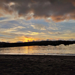 freetoedit cielo atardecer playas cielomagico likesforlikes likeforfollow follow followme likethis