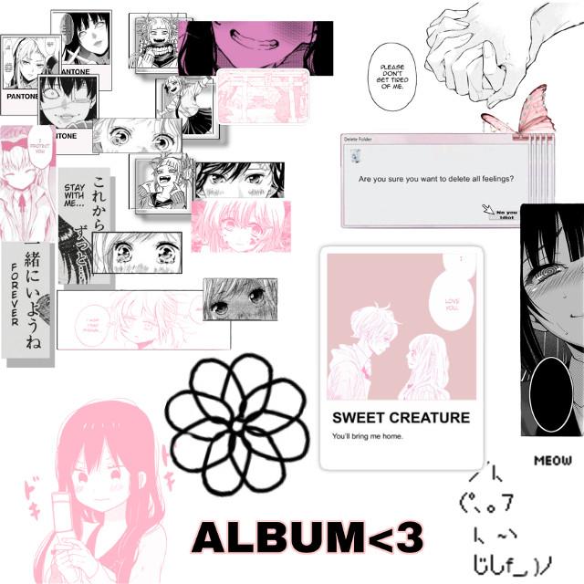 #photo #icon #anime #manga #kawaiii