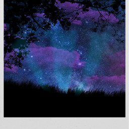shadow purple black blue silhouette gofollowthem like follow freetoedit