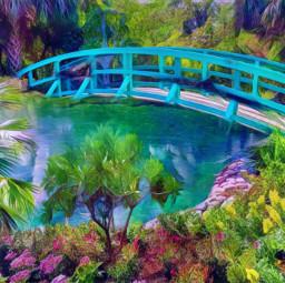 japanesegarden garden version2 freetoedit