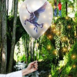 globos globo campo bosqueencantado bosque bosquemagico freetoedit ircawhiteballoon awhiteballoon