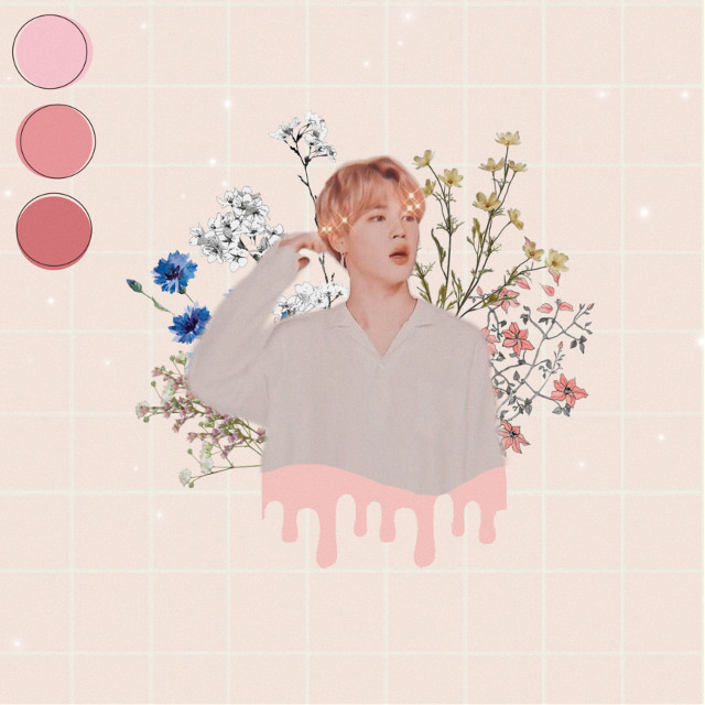 Jimin 💜✨💜✨💜   Extra info: Pink soft jimin 💗 Note: doing taglist nicknames!   If you have any ideas let me know in the comments! I have one idea that has been suggested and I will do that for my next edit!   ✭𝐓𝐚𝐠𝐬✭ @yoongistan12  @btswithseven  @btsjiminandsuga1  @bts_army700  @audi_kumamon  @fiffi2021  @awhnqtfound-  @-pastelchimchim [𝐂𝐚𝐥𝐢𝐜𝐨 𝐜𝐚𝐭 😽] @moni423  @kim_nikolla   @kooky-cook @crazy_for_myself7  @chahd_purple_galaxy  @a_purple_orange  @clxudyyybears  @jdm_5upr4  @elisa_army30  @violette0803  @i_love_ramen_  @kpop_stan09 @hysn0gums @whyamiacat_84 [𝐒𝐧𝐨𝐰𝐦𝐚𝐧 ☃️] @dataebabe @ywndamh1 @tae26yhung @_mynameis_no @jiminslostjams_45 @joselyn_aesthetics  @_bt6s  @l-_multistan_- @natygukk @namseel   @udosakura @y0urlocalbunny @mochiboiboi [𝐁𝐞𝐬𝐭𝐢𝐞 𝐢𝐫𝐥🤡✨] @the_rebel_cat_13 @jin_kqm  @tannurjpt26 @scturnedit @btstimee @jimisjam @bangtanworld160 [𝐍𝐚𝐦𝐣𝐨𝐨𝐧 𝐬𝐢𝐦𝐩🌙] @jennie_blackpink1252 @vtata_cutie @park_elliemin @hwbang_tan2013 @armyblinklili  @_official_yn_ @lalisa_forever29 @yeseniaguissell69 @mica564 @cute_strawberryuwu @park_jimin_lovers @p_army_bts @guccitae- @jennie_kimjenny   ✨to be added  🐣to be removed 💞for username change  🍇to add a nickname or change your nickname  Hashtags #pink #soft #aesthetic #flowers #plants #leaves #cute #jimin #jiminbts #parkjimin #parkjiminbts #bts #bangtan #bangtanboys #jimimcute #jiminie #jiminnie #jiminiepabo #jiminsoft #pinkjimin #jiminaesthetic #jiminedit #kpop #kpopedit #editbyme