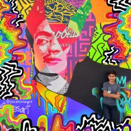 freetoedit colorido artpop art artwork srccolorfulgrime