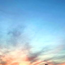 freetoedit sunset sunsetsky