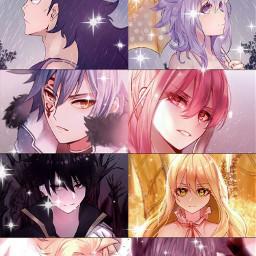 fairytail anime animeaesthetic walpaper walpaperanime ship beautiful france