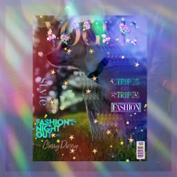 magazine cover freetoedit