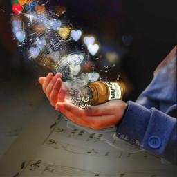 music interesting freetoedit